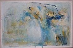 Spanning Space | DegreeArt.com The Original Online Art Gallery