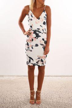 Tansy Dress | Women's | Jean Jail