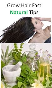 Missclinic: 4 Powerful Homemade Tips on Growing Hair Fast