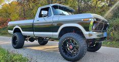 Best Pickup Truck, Custom Pickup Trucks, Old Pickup Trucks, Jeep Pickup, Vintage Chevy Trucks, Classic Pickup Trucks, Lifted Ford Trucks, 79 Ford Truck, Ford Ranger Truck