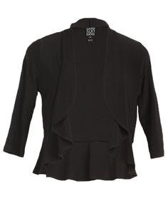 Clara Sun Woo CA14 Half Sleeve Cardigan $64