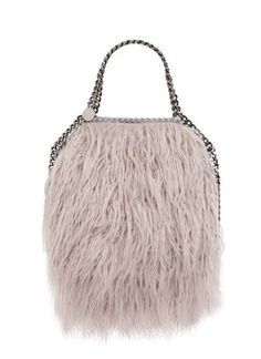 Borse Falabella 2016 i Prezzi dei Modelli più belli Borse Falabella 2016 prezzi pelliccia