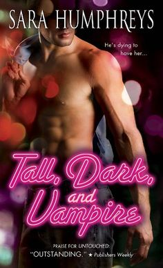 Tall, Dark, and Vampire (Dead in the City Book 1) - Kindle edition by Sara Humphreys. Paranormal Romance Kindle eBooks @ Amazon.com.