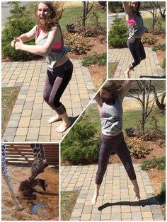 I survived #giraffewatch2017!! I watched the birth while doing Barre3- Sumo Squats to be specific 😂😂 . . #barre3 #barre3bedford  #fitness #lularoe   #crunchymom #wahm #consultant #retailer  #barre3  #fashion #ootd #wiw #momstyle #clothes #fashion #toddlermom #blogger #thirtyone #leggingslattesattacheś #LuLaRoeLauraMacLeod #morera #scorpiosol #rbx #marika #animaladventurepark #giraffe #aprilviewcrew