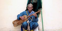 Gnawa music (part II)