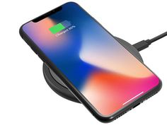 Say Goodbye to Tangled Cables! This Qi Pad Delivers Up to of Wireless Power to Most Devices Wireless Charging Pad, Samsung Galaxy, Surface, Phone Cases, Charger, Cable, Gadgets, Elegant, Cabo