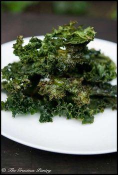 Clean Eating Kale