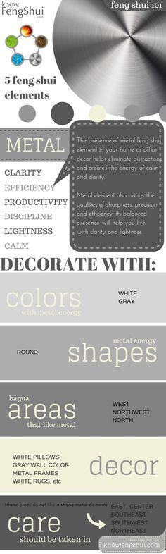 What's significant when it comes to metal colors? | Deloufleur Decor & Designs | (618) 985-3355 | www.deloufleur.com