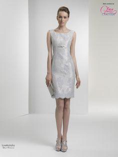 Clara Couture - abito 5749