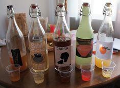 Puistolan bistro: Vuoden sima 2016 Sims, Drinks, Bottle, Drinking, Beverages, Mantle, Flask, Drink, Beverage