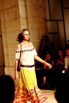 Lisbon Fashion Week SS 17 - CHRISTOPHE SAUVAT
