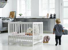 Dětská ohrádka pro batole Oeko Tex 100, Cribs, Bed, Furniture, Home Decor, Products, Velvet, Cots, Decoration Home
