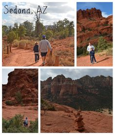 Sedona AZ {things to