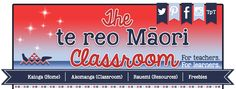 I am on a MISSION to have te reo Māori spoken in every classroom in Aotearoa. This pae tukutuku (website) is to tautoko those many kaiako who are both teaching and learning te Maori Art, Online Blog, Art Classroom, Let Them Talk, Growth Mindset, Olympics, Behavior, Language, Teacher