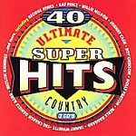 Ultimate Country Super Hits CD