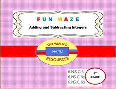 Fun Maze