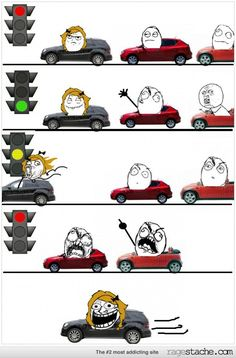 Best of the Month - Rage Comics - Ragestache lol what a dick move XD Really Funny, Super Funny, Funny Cute, Hilarious, Meme Comics, Rage Comics Funny, Funny Cartoons, Stupid Funny Memes, Funny Texts
