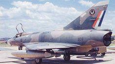 Mirage IIICZ # 809