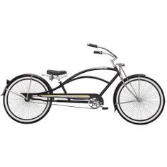 The CaliBicycles Company has stocked stylish #Chopper_bicycle designed to offer a pleasurable riding experience. We have brought a full range of these cycles at affordable prices.