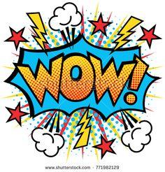 Text Design Pop Art cartoon with halftone effects on exploding background. Graffiti Words, Graffiti Lettering, Graffiti Art, Arte Pop, Pop Art Drawing, Art Drawings, Comic Bubble, Pop Art Wallpaper, Grafiti