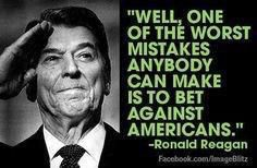 Discover and share Stupid Quotes By Ronald Reagan. Explore our collection of motivational and famous quotes by authors you know and love. Ronald Reagan Quotes, President Ronald Reagan, 40th President, I Love America, God Bless America, Great Quotes, Inspirational Quotes, Stupid Quotes, Funny Quotes