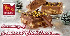 Chocolate Orange Tiffin Chocolate Orange, Insomnia, Brewing, Product Launch, Desserts, Christmas, Food, Tailgate Desserts, Xmas