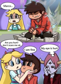 Starco, Hero Academia Characters, Fictional Characters, Evil Art, Star Darlings, Star Butterfly, Star Vs The Forces Of Evil, Aang, Force Of Evil