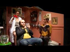 BIGRE de Pierre Guillois - YouTube