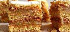 Jednoduchý jablkový koláč   mňamky-recepty.sk  na každý deň