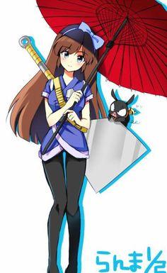Ryoga y Ukyo ~ Fansite:http://eluniversoderanma.wix.com/eluniversoderanma - Todo sobre Ranma ½! Tags: eluniversodeRanma, Ranma 1/2, Akane, Fanart, Ranma Saotome, Ranma ½, Rumiko Takahashi