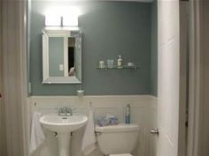 Best Paint Colors For Small Bathrooms Bing Images