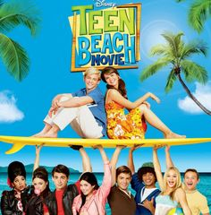 """Dis411 Ross Lynch And Maia Mitchell Celebrate """"Teen Beach Movie"""" Soundtrack With Signing At Studio Disney 365"""