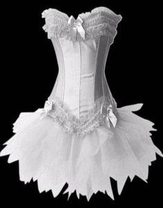 white fairy costume  #timetravelcostumes @TimeTravelStyle