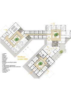 hotel arquitectura Sustainable Life - Eco R - hotel Plan Concept Architecture, Architecture Durable, Conceptual Architecture, Sustainable Architecture, Architecture Design, Architecture Diagrams, Rhino Architecture, Architecture Definition, Pavilion Architecture