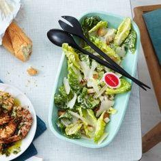 Caesar salad - [ESSEN & TRINKEN]