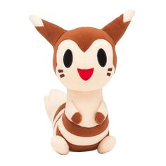 Pokemon Center Original Plush Stuffed Doll Furret Ootachi Pokemon Time Japan