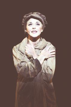 Ashley Spencer as Eponine