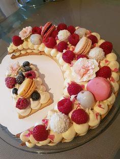 Baking Recipes, Cake Recipes, Dessert Recipes, Gorgeous Cakes, Amazing Cakes, Ramadan, Eid Cake, Alphabet Cake, Shapes Biscuits