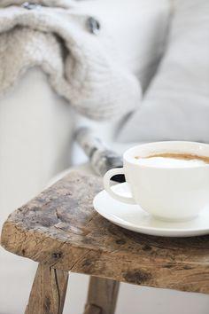 Morning Coffee by Elisabeth Heier