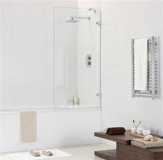 1000 images about showers on pinterest quadrant shower for Bathroom heaven