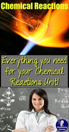 Saving your precious time! Everything you need for your chemistry unit: Chemical Reactions. Complete lessons (PowerPoints, student notes, exit ticket, & homework), labs, task cards, doodle notes, color-by-number, and a game. Choose them all with the MEGA UNIT BUNDLE, or choose just what you need. Download and ready to go!