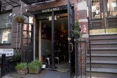 Wilfie & Nell-West Village