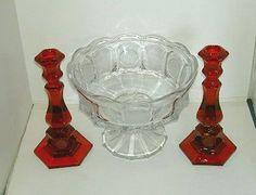 coin glass glassware | Fostoria Coin Glass Crystal