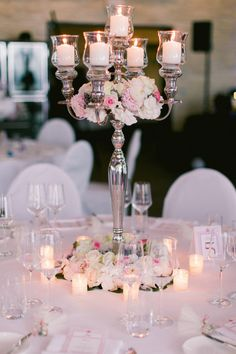 Romantic wedding pleasure at Schwarzenstein Castle – Hochzeit - Wedding Table Wedding Centerpieces, Wedding Table, Our Wedding, Dream Wedding, Wedding Decorations, Centrepieces, Classic Romantic Wedding, Romantic Weddings, Lace Mermaid Wedding Dress