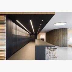 Showroom Decospan (BE) - Project - Delta Light