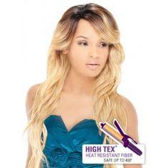 Lace wigs short front