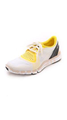 low priced 51e19 02dda adidas by Stella McCartney Adipure Sneakers Stella Mccartney Adidas Shoes,  Running Sneakers, Adidas Sneakers