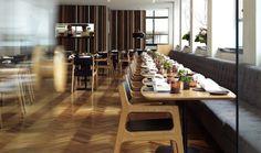 The Bridge Room (Sydney) named as Most Elegant New Restaurant 2011, By Tobias Partners Australia