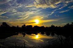 The Rising of The Sun by aristian.deviantart.com on @deviantART
