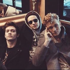 The Vamps ❤❤
